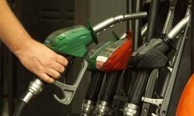 Festive Cheer On Forecourt As Petrol Prices Fall