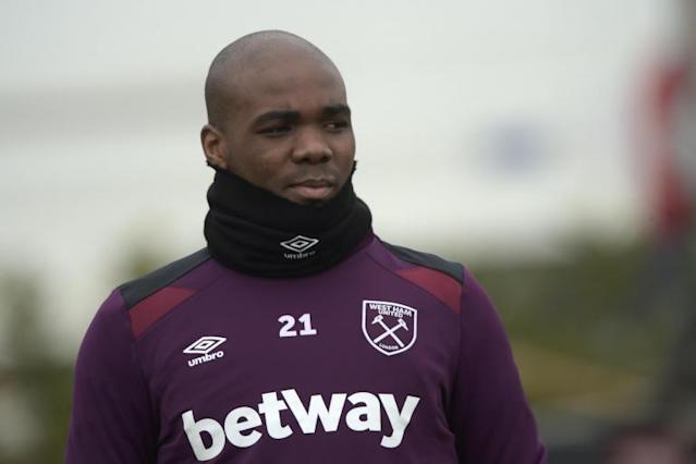 West Ham's Angelo Ogbonna called up by Italy for friendlies against England and Argentina