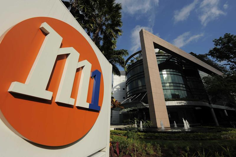 M1's profit takes a 10.7% drop to $146.5m