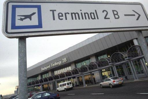 Budapest airport reopens after technical failure