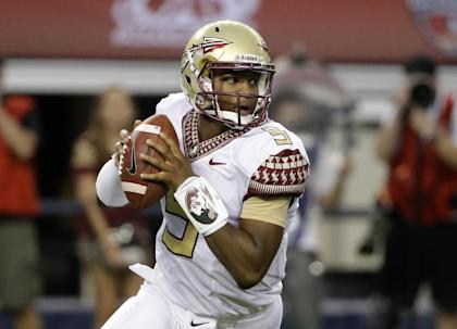 Jameis Winston was not charged after the State Attorney's investigation. (AP)
