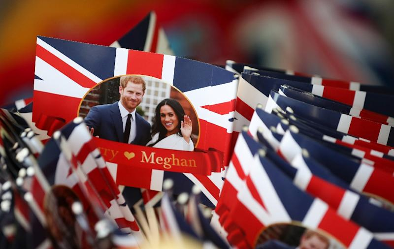 Meghan Markle's father has said he will not be attending the highly-anticipated royal wedding in Windsor