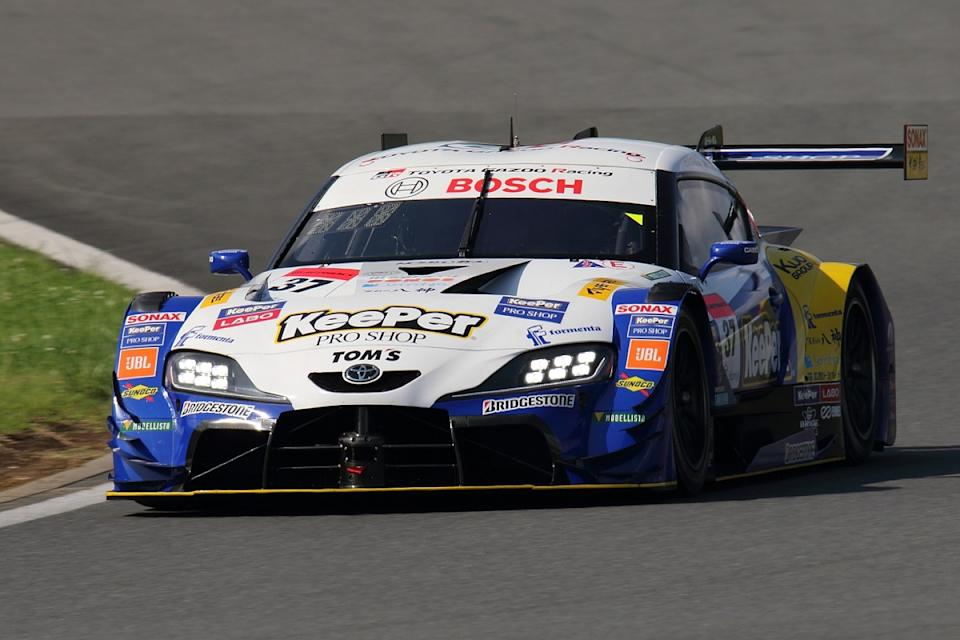 Cassidy set to miss Super GT events for FE preparation