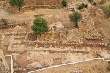 King David-Era Palace Found in Israel, Archaeologists Say