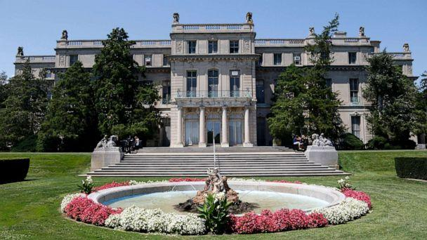 PHOTO: Woodrow Wilson Hall is seen on the campus of Monmouth University in West Long Branch, N.J., Aug. 10, 2017. (Seth Wenig/AP, FILE)