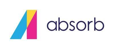Absorb Software - Absorb Learning Management System (LMS) (PRNewsfoto/Absorb Software)