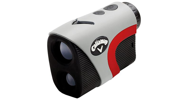 Callaway 300 Pro Golf Laser Rangefinder with Slope Measurement (Photo: Amazon)