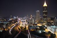 <p>Atlanta is an underrated city that everyone should visit. The music, BBQ, and local beer scenes set it apart from other cities and make it extremely unique.</p>