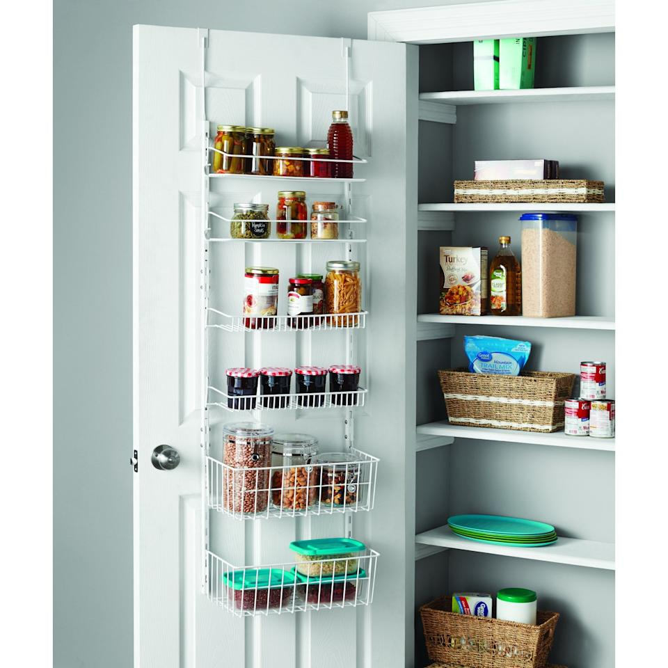 "<p>How genius is this <a href=""https://www.popsugar.com/buy/Mainstays-Deluxe-Household-Organizer-427876?p_name=Mainstays%20Deluxe%20Household%20Organizer&retailer=walmart.com&pid=427876&price=30&evar1=casa%3Aus&evar9=46613423&evar98=https%3A%2F%2Fwww.popsugar.com%2Fhome%2Fphoto-gallery%2F46613423%2Fimage%2F46614406%2FMainstays-Deluxe-Household-Organizer&list1=walmart%2Corganization%2Ckitchens%2Cshoppping%2Chome%20organization%2Chome%20shopping&prop13=api&pdata=1"" rel=""nofollow"" data-shoppable-link=""1"" target=""_blank"" class=""ga-track"" data-ga-category=""Related"" data-ga-label=""https://www.walmart.com/ip/Mainstays-Deluxe-Household-Organizer/220101449"" data-ga-action=""In-Line Links"">Mainstays Deluxe Household Organizer</a> ($30)?</p>"