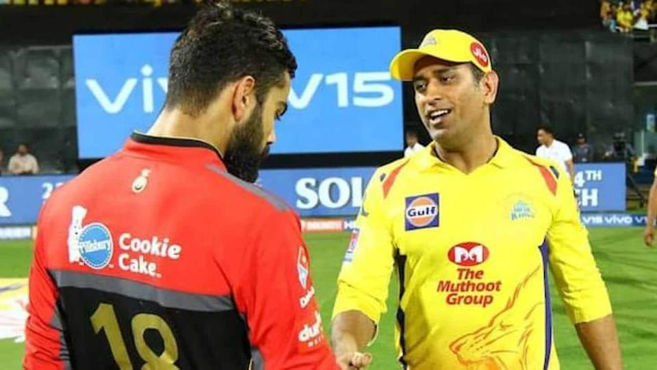 IPL 2021, CSK vs RCB: Few changes for both teams