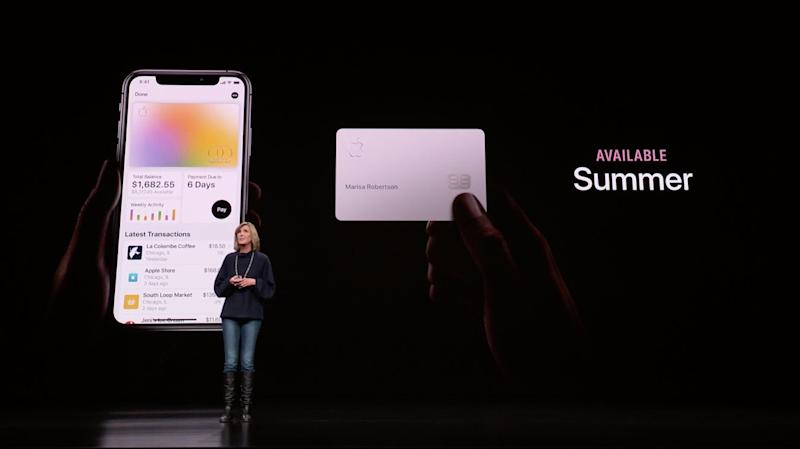The card — and more answers — should come this summer.