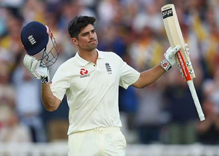 Day-Night Test: Alastair Cook's double-century stamps England's authority | Cricket News – India TV