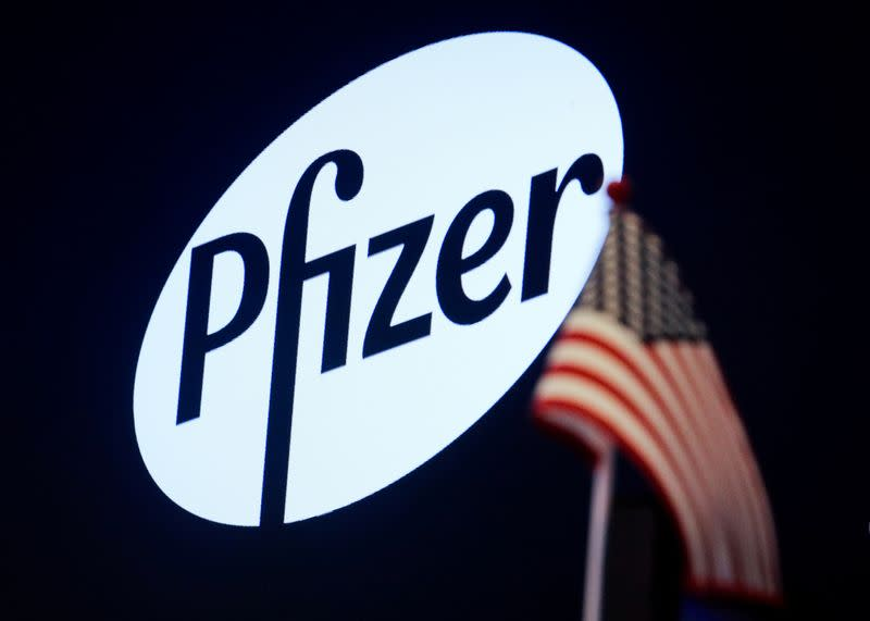 Pfizer sues for U.S. permission to assist patients needing expensive heart drugs