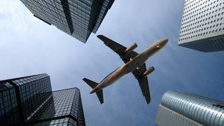 airfare airlines oil prices