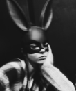 <p>Kendall Jenner took to Instagram in 2015 to share one of her most half-hearted Halloween looks. It seems she went for a Batman/bunny hybrid. We've all been there. <em>[Photo: Instagram]</em> </p>