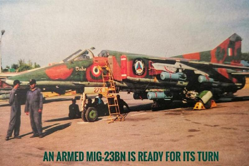 IAF Remembers 1999 Kargil War with Throwback Images of MiG Jets from 1st Attack on Pakistani Posts