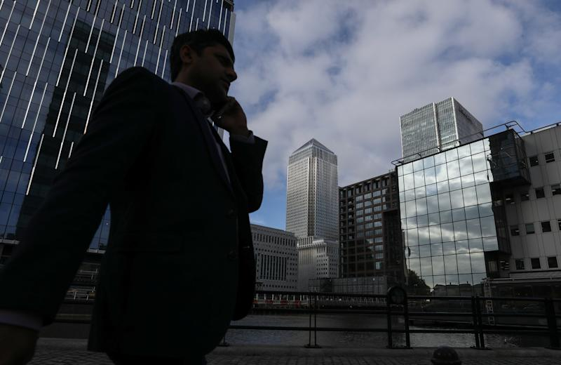 The Brave and the Bargain Hunters Swooping In on U.K. Buyouts