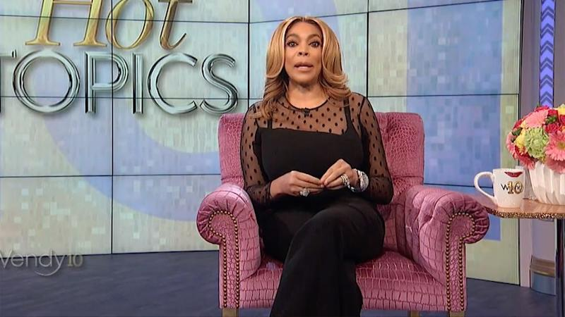Wendy Williams | The Wendy Williams Show