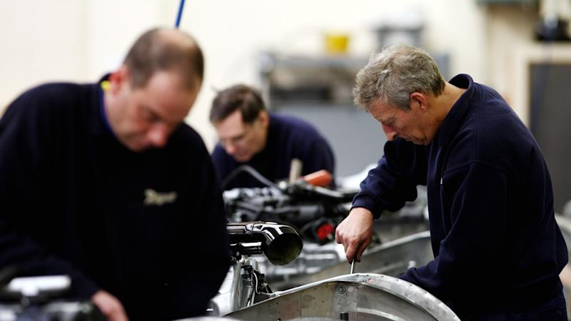 Manufacturers could enjoy £15bn boom from going direct to consumers, report finds