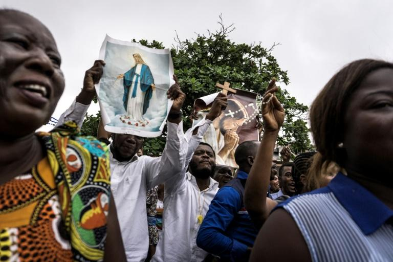 Sunday's march in Kinshasa has been called by the Lay Coordination Committee, an organisation close to the church, an influential social and spiritual force in the Democratic Republic of Congo