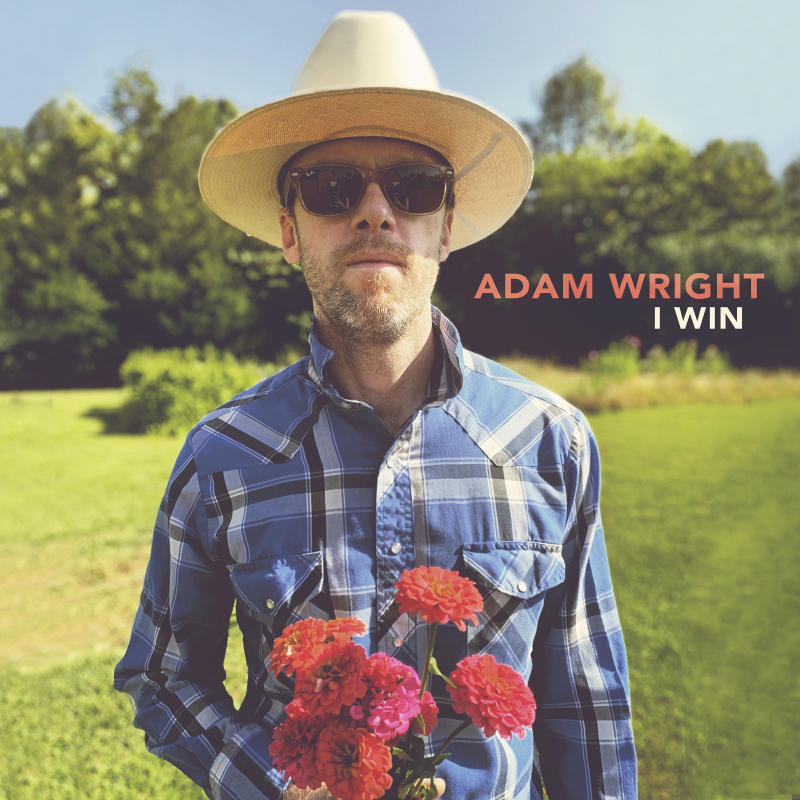Music Review - Adam Wright