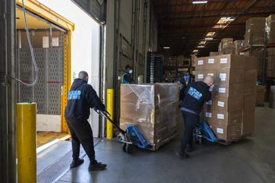 7-Eleven, Inc. has donated 1 million masks to the Federal Emergency Management Agency (FEMA) to aid the medical community who are tirelessly battling the coronavirus pandemic.
