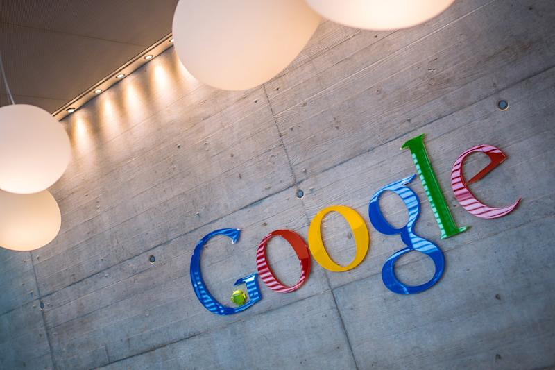 Google files patent for an LED-glowing, motion-sensing power cord