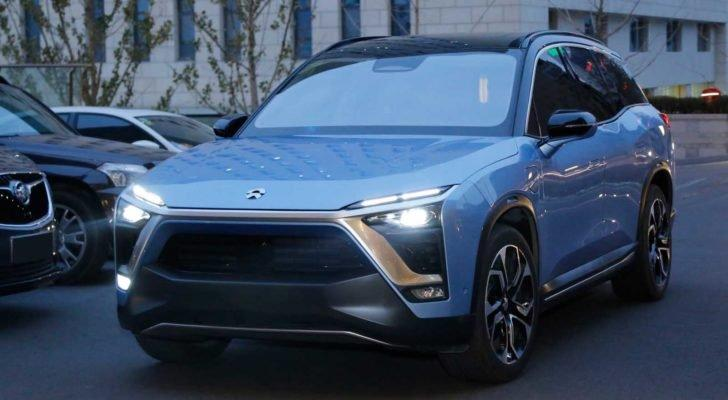 Nio Stock is Struggling, but Don't Count the Company out Just Yet