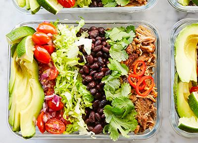 37 Office Lunch Ideas To Break Your Brown Bag Rut