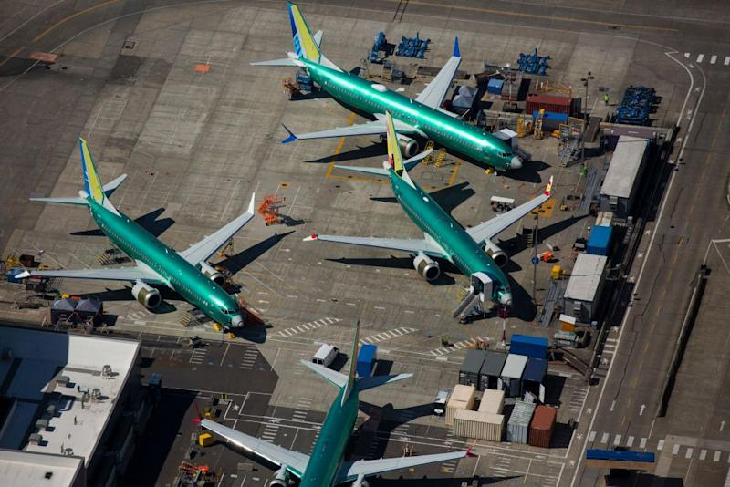 Boeing's Days of Being the Bully Are Over