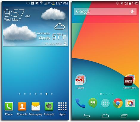 How To Add Android Widgets To Your Phones Home Screen