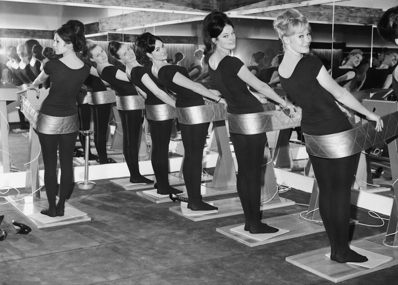 <p>From tape worms to arsenic, there's been no shortage of diet absurdity over the years.</p>