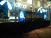Norway's Telenor Group, which made news in India regarding its controversy with Uninor brings <b>152.74 million communications</b> and a revenue of $2.55 billion. The Telenor Group has become an international wireless carrier with operations in Scandinavia, Eastern Europe and Asia, chiefly under the Telenor brand. (Photo: David Hall/Flickr)