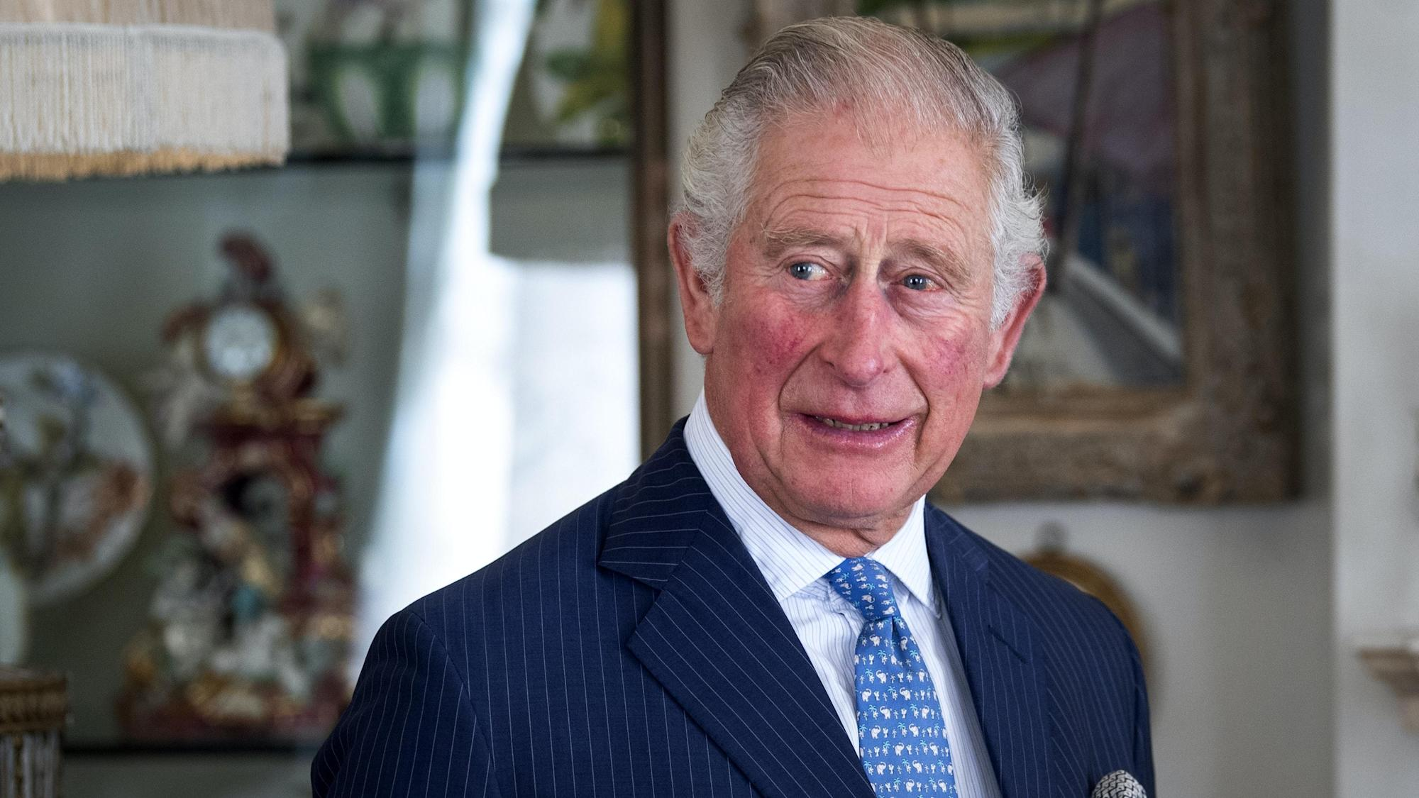 Charles to urge UK and Germany to 'reaffirm our bond' in speech at Bundestag