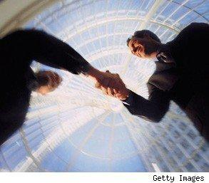 networking in person strategies