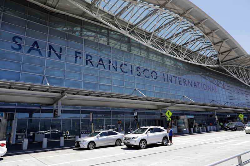 Travelers passing through San Francisco International Airport (SFO) won't have to worry about the airport's runway closure for too much longer — the airport is finishing up a week early.