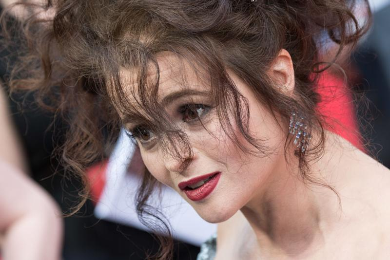 Helena Bonham Carter has opened up about her split from Tim Burton [Photo: Getty]