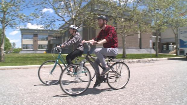County active transportation plan a 'key guide' to region, infrastructure 40% complete