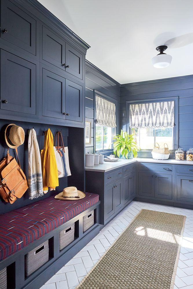 The Kitchen Cabinet Paint Color Our Homes Editor Swears By