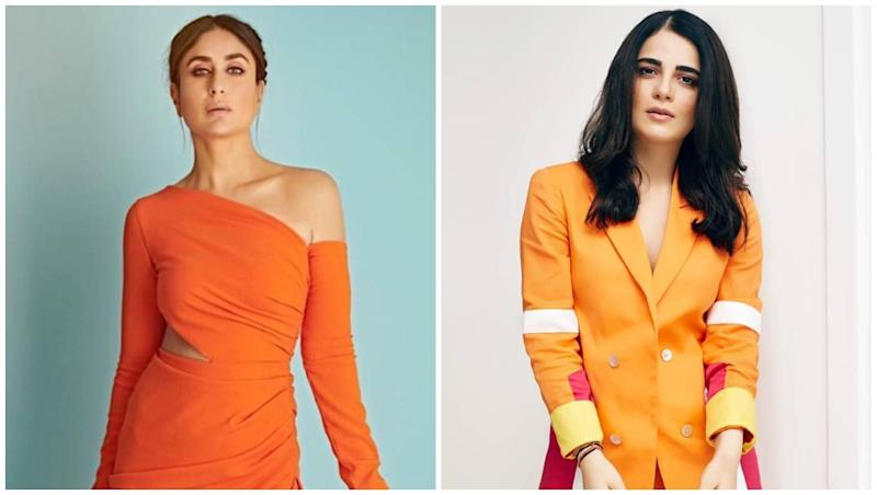 Radhika Madan Says She Was Shivering While Acting with Kareena Kapoor Khan in Angrezi Medium