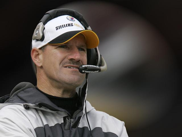 Bill Cowher will be a part of the Pro Football Hall of Fame's 2020 class. (AP)