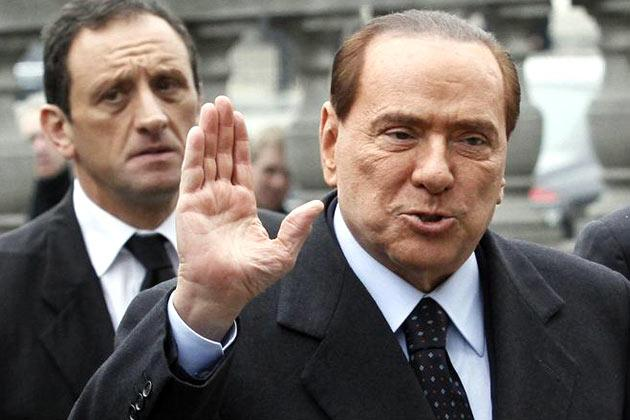 "Silvio Berlusconi became more famous for his Bunga Bunga parties than as the Italian Prime Minister. Whenever he hit the headlines, it was more often to do with his wild sex parties than his work. Reports doing the rounds was that Berlusconi was ""crazy"" about a 17-yr-old exotic dancer and he promised to pay £ 4 million for her silence."