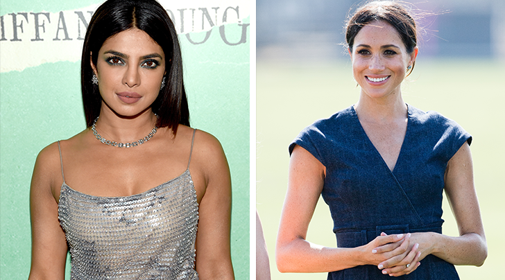 Priyanka Chopra Sweats It Out to Have The Perfect Bikini Body