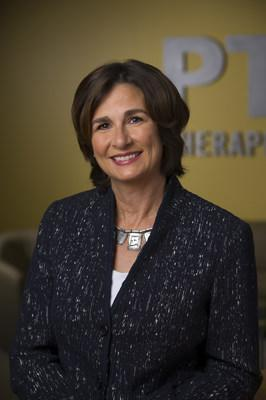 Mary Frances Harmon -- Senior Vice President of Corporate and Patient Relations