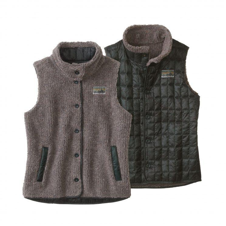Women's Recycled Down Vests, $179. (Photo: Courtesy of Patagonia)