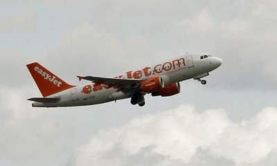 EasyJet Flight Diverted Due To Smoke In Cockpit