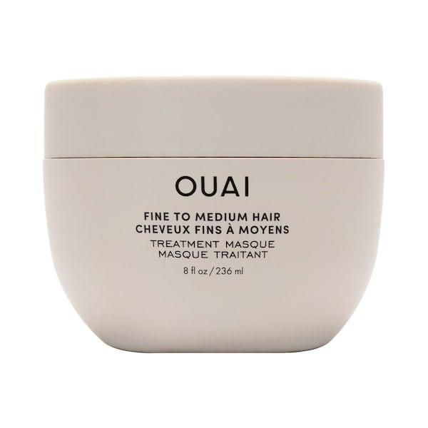 <p>Winter also brings this <span>Ouai Treatment Mask for Fine and Medium Hair</span> ($38) which treats dry, breakage-prone, or already damaged hair to a blend of shea butter, panthenol, and other hydrating and strengthening ingredients.</p>