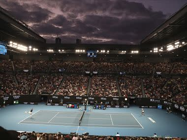 Australian Open 2020: With stunning upsets and epic tennis, drama-filled Friday gives fans action worth every penny