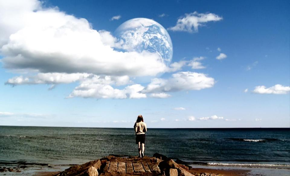 Another Earth-Brit Marling