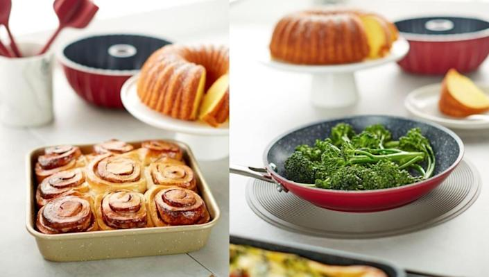 Curtis Stone's cookware collection is incredibly popular--here's what to buy